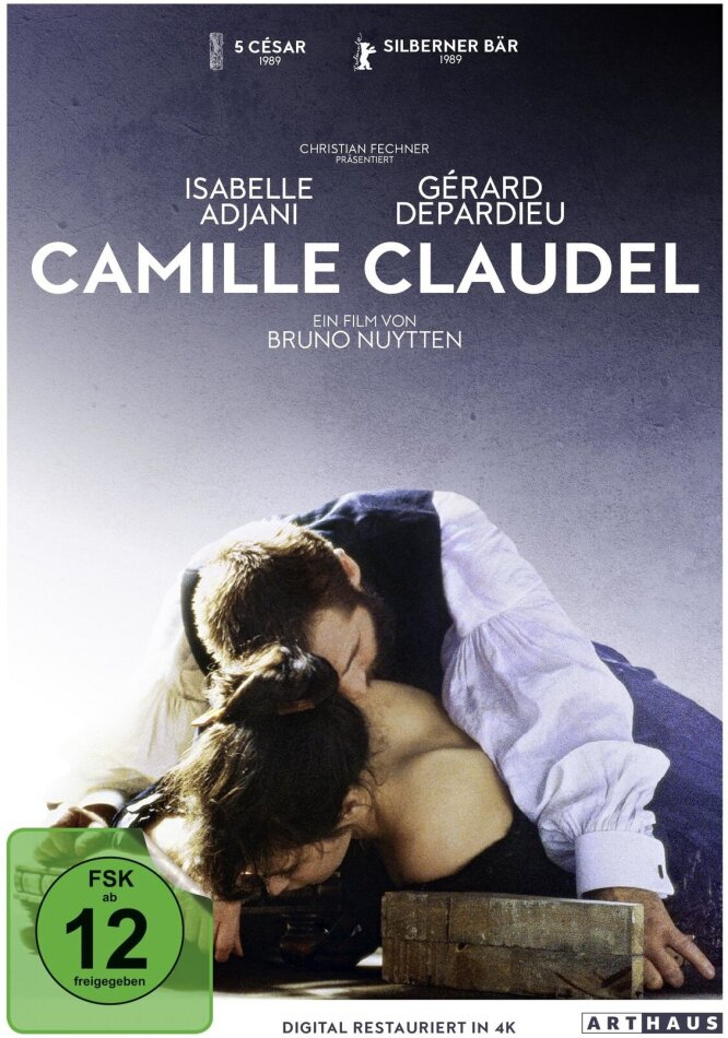 Camille Claudel (1988) (30th Anniversary Edition)