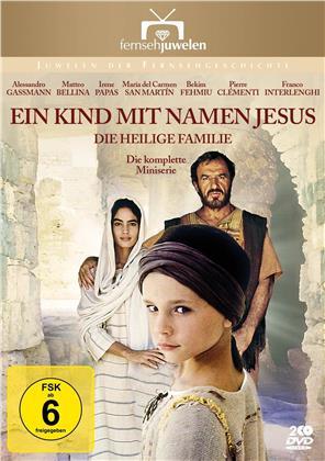 Ein Kind mit Namen Jesus - Die komplette Miniserie (Fernsehjuwelen)