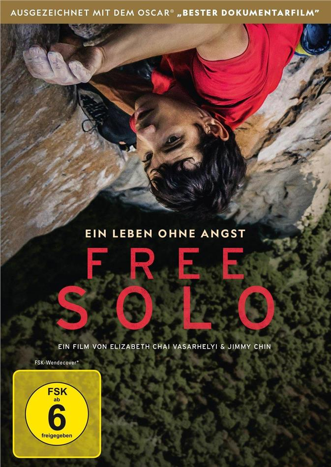 Free Solo (2019)