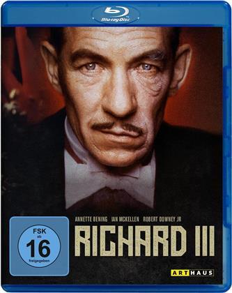 Richard III (1995) (Digital Remastered)