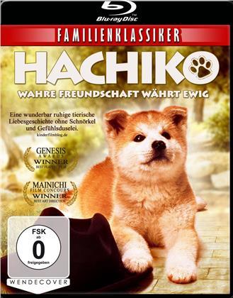 Hachiko - Wahre Freundschaft währt ewig (1987)