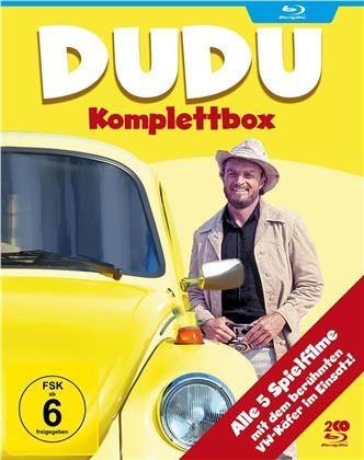 Dudu - HD-Komplettbox (Filmjuwelen, 2 Blu-rays)
