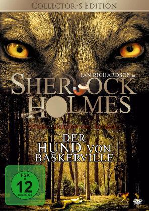 Sherlock Holmes - Der Hund von Baskerville (1983)
