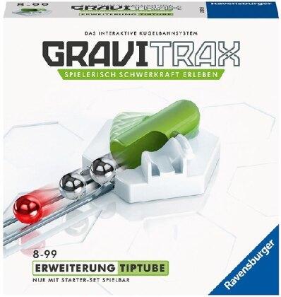 GraviTrax Erweiterung.Tip Tube
