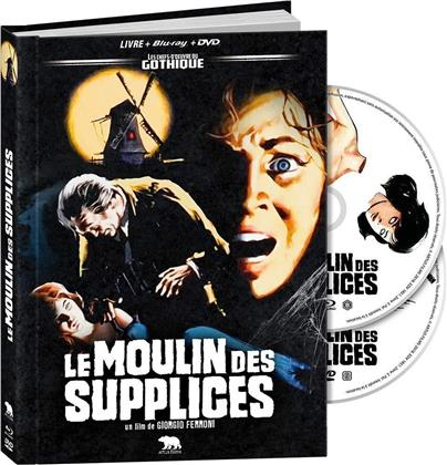 Le moulin des supplices (1960) (Mediabook, Blu-ray + DVD)