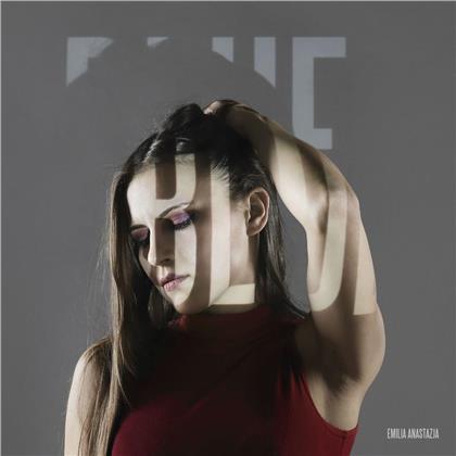 Emilia Anastazja - Blue (LP)