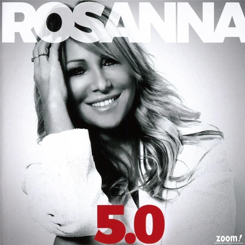 Rosanna Rocci - 5.0