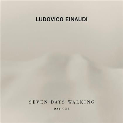 Ludovico Einaudi - Seven Days Walking - Day One (LP)