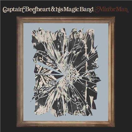 Captain Beefheart - Mirror Man (Friday Music, Gatefold, LP)