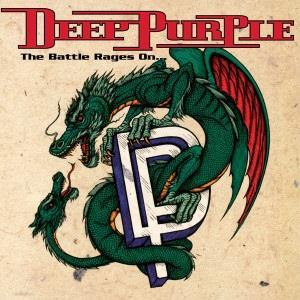 Deep Purple - Battle Rages On (Friday Music, Gatefold, LP)