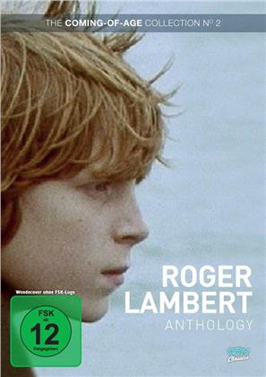 The Roger Lambert Anthology