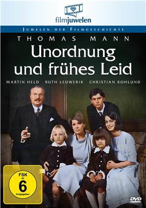 Unordnung und frühes Leid - Thomas Mann (1977) (Filmjuwelen)