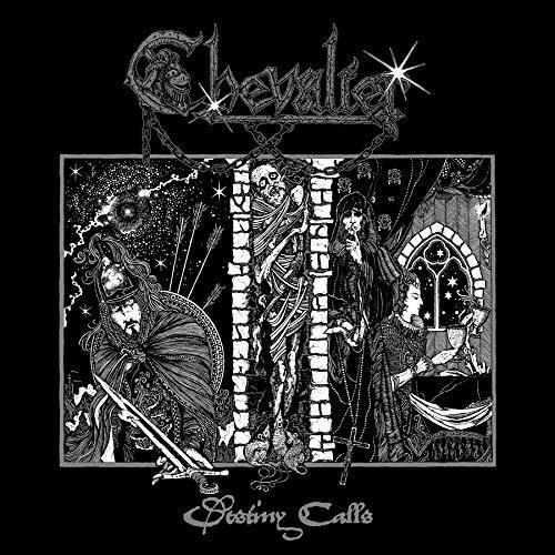 Chevalier - Destiny Calls (LP)