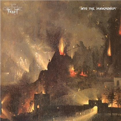 Celtic Frost - Into The Pandemonium (2019 Reissue, Digipack)