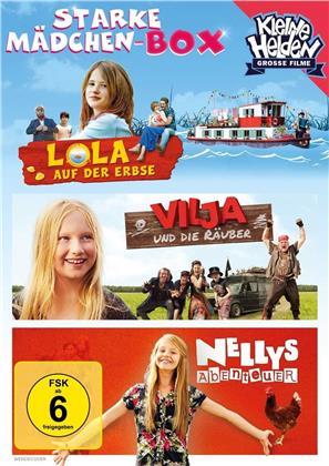 Starke Mädchen-Box (3 DVDs)