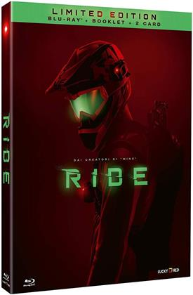 Ride (2018) (Limited Edition)
