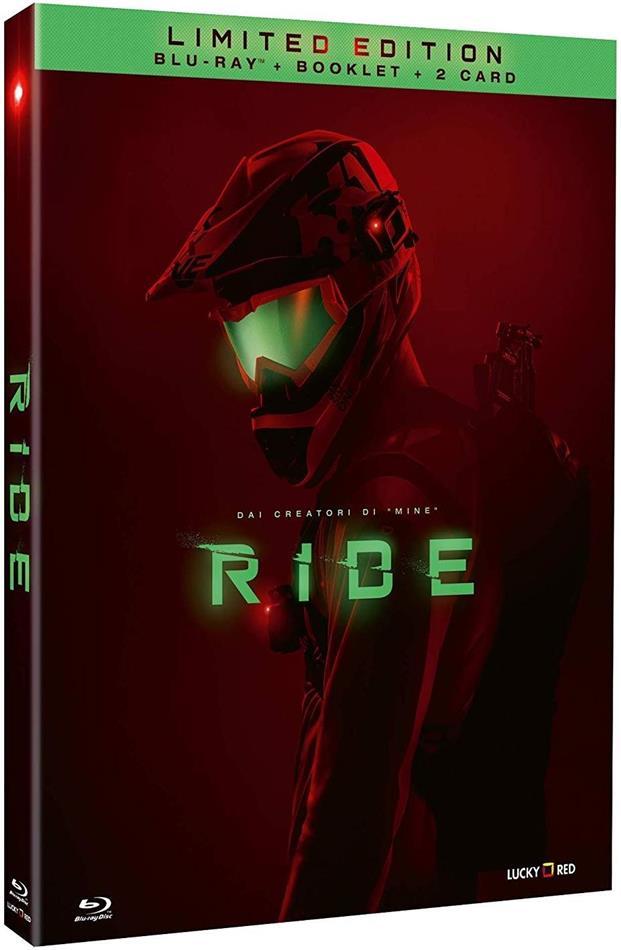 Ride (2018) (Edizione Limitata)