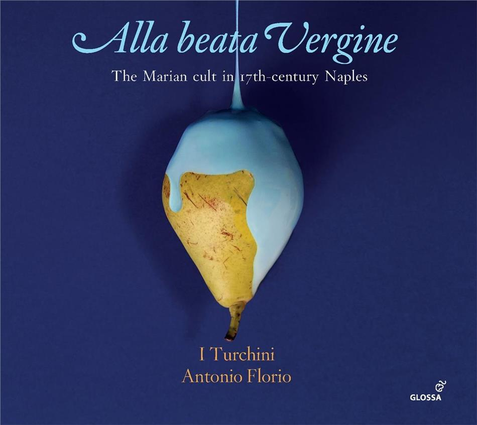 Roberta Invernizzi - Alla Beata Vergine (2 CDs)