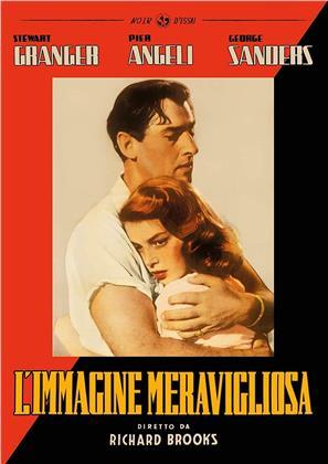 L'immagine meravigliosa (1951) (Noir d'Essai, s/w)