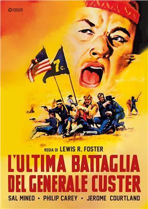 L'ultima battaglia del generale Custer (1958) (Cineclub Classico)