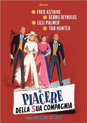 Il piacere della sua compagnia (1961) (Cineclub Classico)