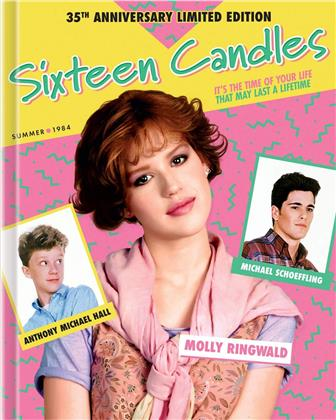 Sixteen Candles (1984) (35th Anniversary Edition)