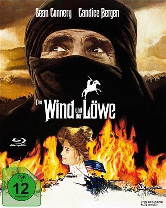 Der Wind und der Löwe (1975)