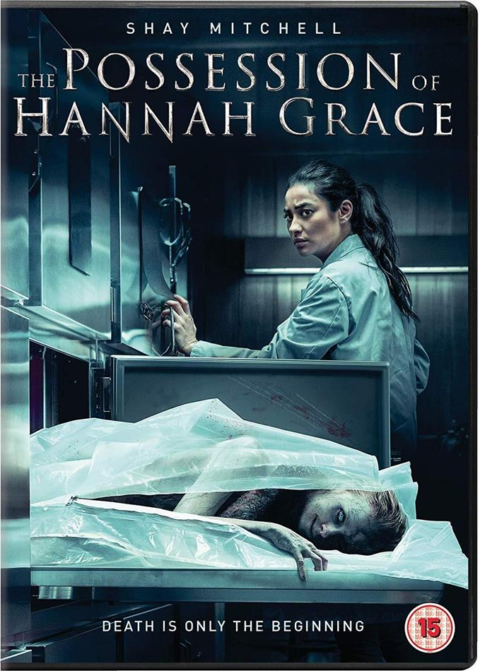 The Possession Of Hannah Grace (2018) - CeDe.com