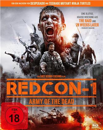 Redcon-1 - Army of the Dead (2018)