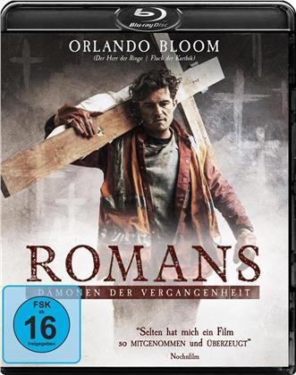 Romans - Dämonen der Vergangenheit (2017)