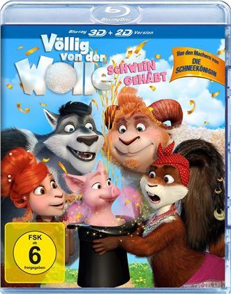 Völlig von der Wolle 2 - Schwein gehabt! (2019)