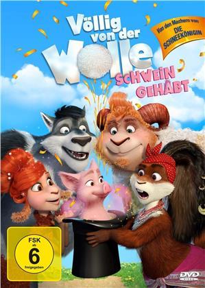 Völlig von der Wolle 2 - Schwein gehabt (2019)