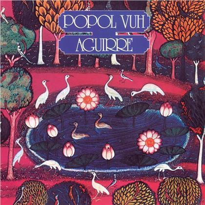 Popol Vuh - Aguirre - OST