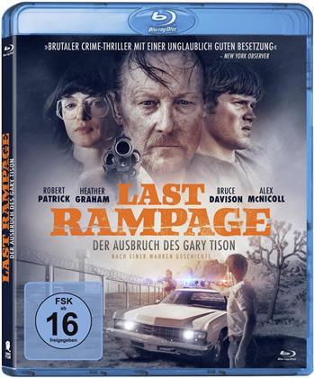Last Rampage - Der Ausbruch des Gary Tison (2017)
