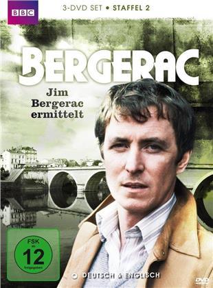 Bergerac - Staffel 2 (BBC, 3 DVDs)