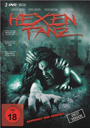 Hexentanz (2016) (Uncut, 3 DVDs)