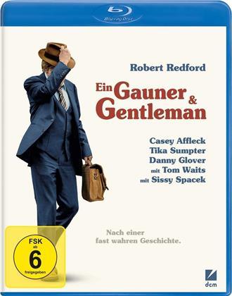 Ein Gauner & Gentleman (2017)