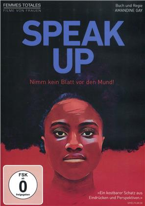 Speak Up (2017)