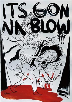 It's Gonna Blow!!! - San Diego Music Underground 1986-96 (2014)