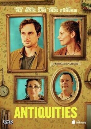 Antiquities (2018)