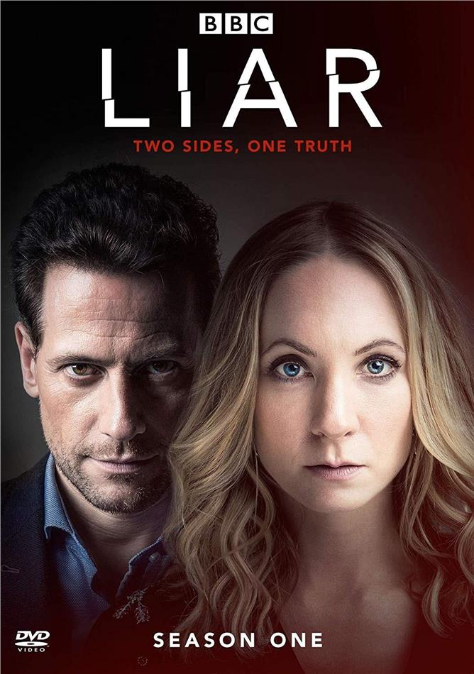 Liar - Season 1 (BBC, 2 DVDs)