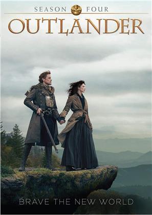 Outlander - Season 4 (5 DVDs)