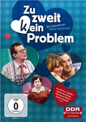 Zu zweit (k)ein Problem (DDR TV-Archiv)