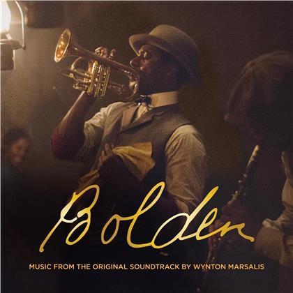 Wynton Marsalis - Bolden - OST