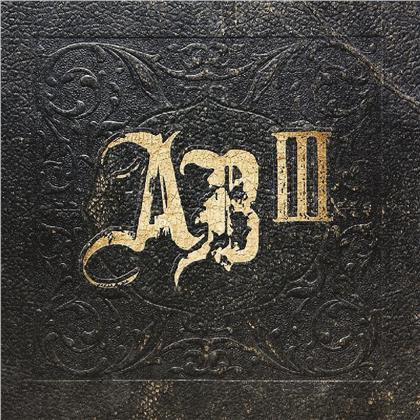 Alter Bridge - AB III (Music On Vinyl, 2019 Reissue, Gold Vinyl, 2 LPs)