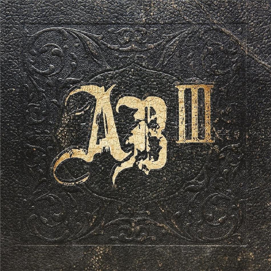 Alter Bridge - AB III (Music On Vinyl, 2019 Reissue, Gold Vinyl, 2 LPs)