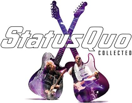 Status Quo - Collected (Music On Vinyl, 2019 Reissue, Gatefold, 2 LPs)