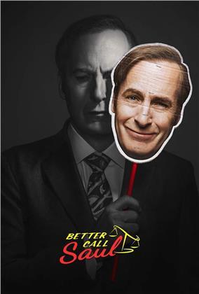 Better Call Saul - Season 4 (3 DVDs)