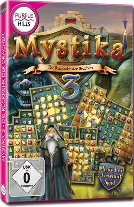 Mystika 3 - Die Rückkehr der Drachen