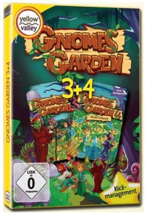 Gnomes Garden 3+4